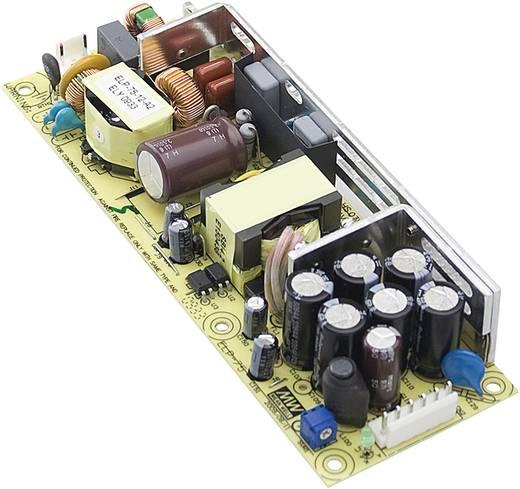 AC/DC-Netzteilbaustein, open frame Mean Well ELP-75-3.3 3.3 V/DC 15 A