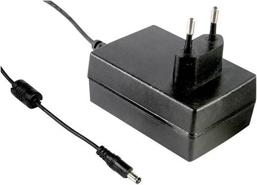Steckernetzteil, Festspannung Mean Well GS18E05-P1J 5 V/DC 3000 mA 15 W