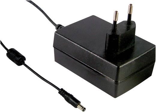 Mean Well GSM36E09-P1J Steckernetzteil, Festspannung 9 V/DC 4000 mA 36 W