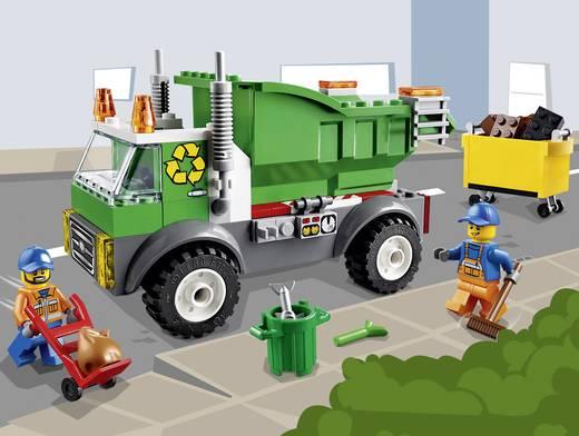 LEGO® Juniors 10680 Müllabfuhr kaufen