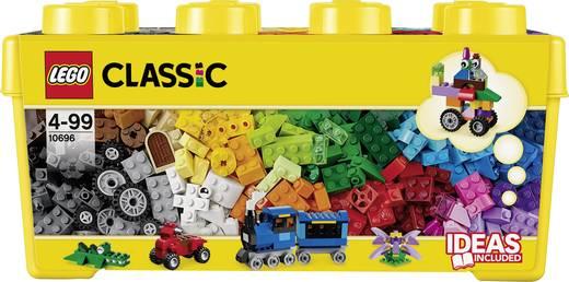 LEGO® CLASSIC 10696 Mittelgroße Bausteine-Box