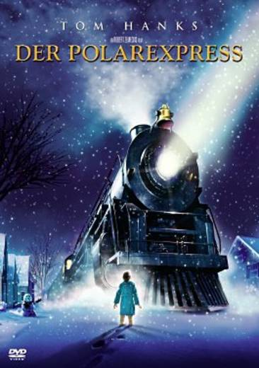 DVD Der Polarexpress FSK: 6