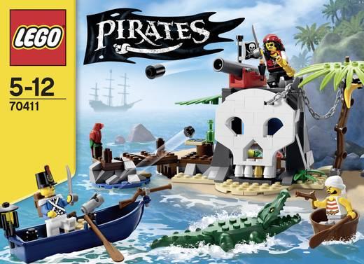 lego pirates 70411 piraten schatzinsel kaufen. Black Bedroom Furniture Sets. Home Design Ideas