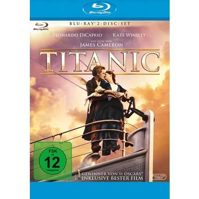 blu-ray Titanic FSK: 12 Preisvergleich