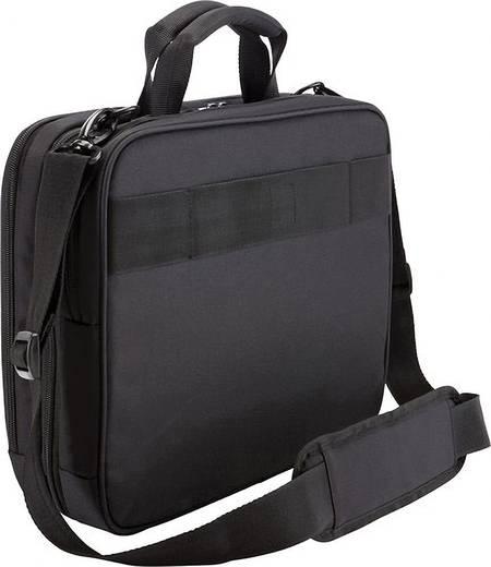 """case LOGIC® Notebook Tasche Sicherheitskontrollen-geeignet / Chechpoint-friendly Passend für maximal: 35,6 cm (14"""") Sch"""
