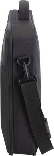 """case LOGIC® Notebook Tasche 17.3 Notebook Case SW Passend für maximal: 43,9 cm (17,3"""") Schwarz"""