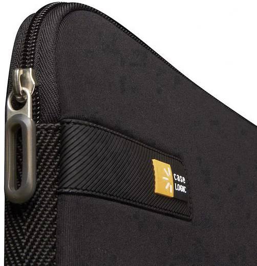 """case LOGIC® Notebook Hülle Laps 114 Passend für maximal: 35,6 cm (14"""") Schwarz"""