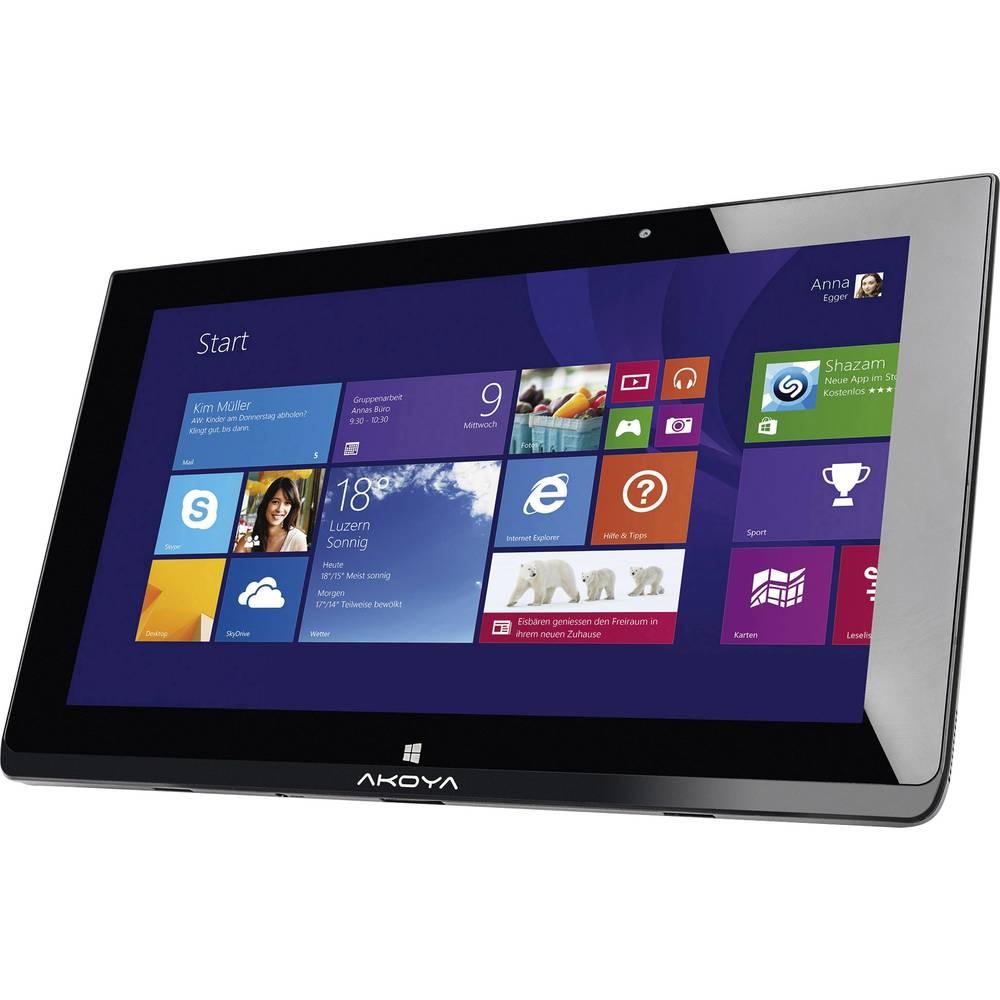 tablette windows 11 6 pouces medion akoya p2211t 32 go. Black Bedroom Furniture Sets. Home Design Ideas