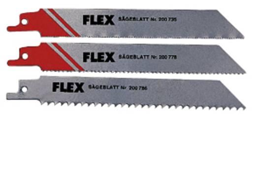 Säbelsägeblatt-Set 3tlg. Flex 198757