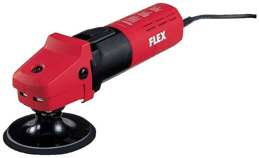 Rotationspoliermaschine 230 V 1200 W Flex 250280 L 1503 VR 1200 till 3700 U/min 140 mm