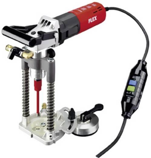 Flex BED 18 Dübelbohreinheit mit integrierter Wasserzuführung mit PRCD-Schalter