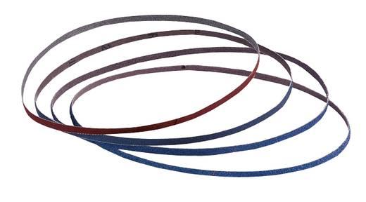 Schleifband (L x B) 533 mm x 4 mm Flex 303623 10 St.