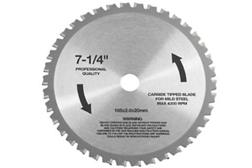 HM-Sägeblatt für Stahl Flex 312304 Sägeblatt