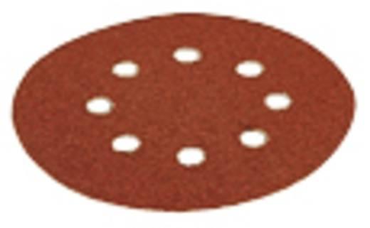 Exzenterschleifpapier Körnung 40 (Ø) 125 mm Flex 334308 25 St.