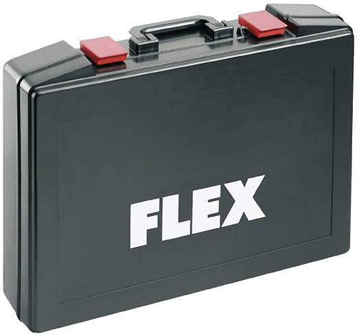 Maschinenkoffer Flex 319082 ABS Schwarz
