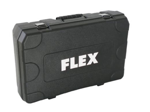Maschinenkoffer Flex 329908 Kunststoff Schwarz