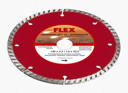 Diamantjet VI - Speedcut Flex 334464 1 St.