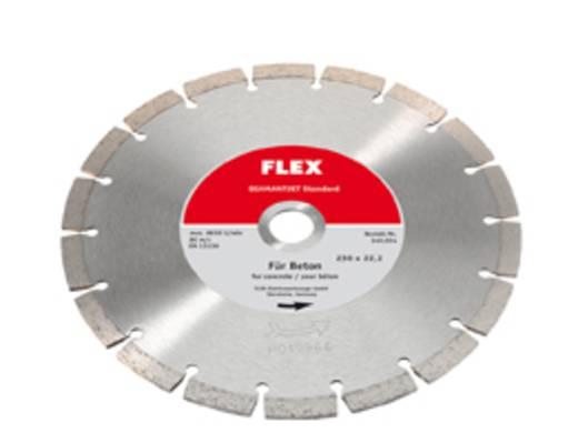 Diamantjet - Diamanttrennscheibe Standard Beton Flex 349054 1 St.