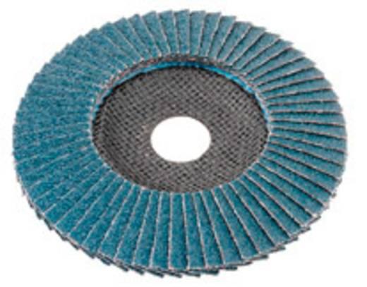 Fächerschleifscheibe 115x22,23,P4 Flex 349887 Durchmesser 115 mm Innen-Ø 22.23 mm