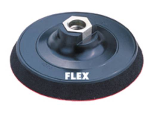 Flex 350745 Klett-Teller gedämpft, M 14