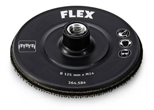"Flex 364584 Schleifteller mit Klettbelag ""Hook"""