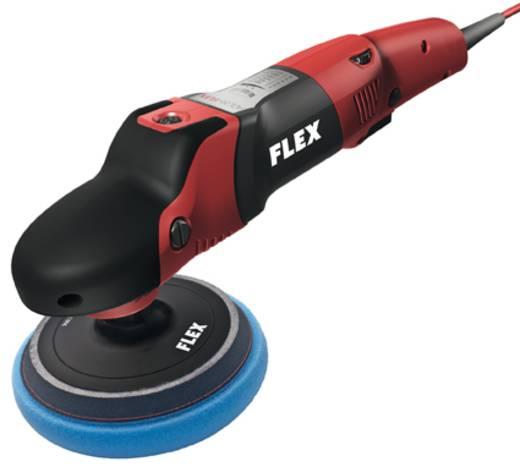 Rotationspoliermaschine 230 V 1400 W Flex 373680 PE 14-2 150 380 - 2100 U/min 200 mm