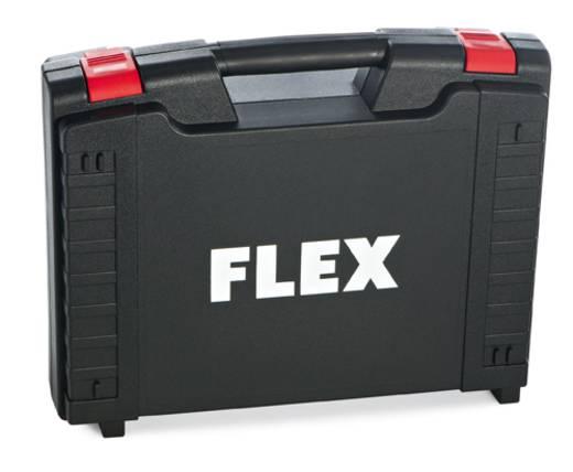 Maschinenkoffer Flex 376094 Kunststoff Schwarz (L x B x H) 360 x 228 x 135 mm
