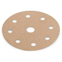 Brúsny papier pre excentrické brúsky Flex 380547 50 ks