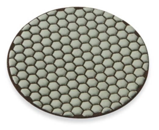 Diamant-Schleifpad Flex 386235 Durchmesser 115 mm Körnung 800 1 St.