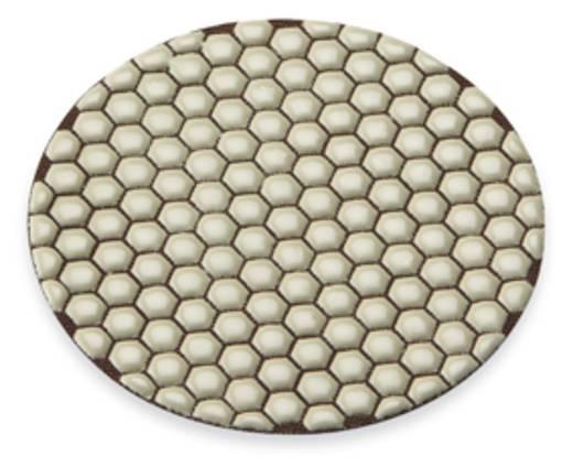 Diamant-Schleifpad Flex 382876 Durchmesser 125 mm Körnung 1500 1 St.