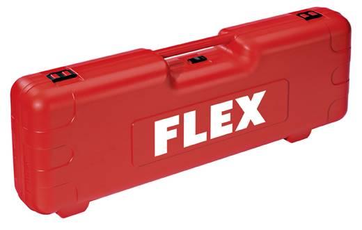 Maschinenkoffer Flex 389986 Kunststoff Rot