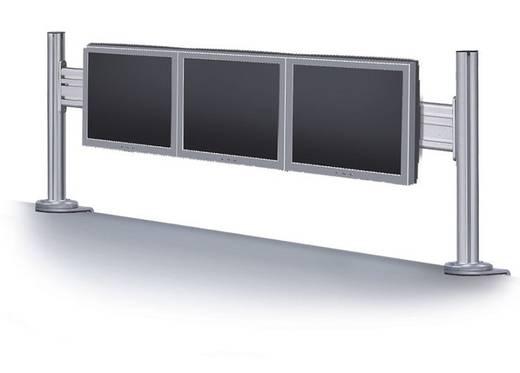 """3fach Monitor-Tischhalterung 25,4 cm (10"""") - 61,0 cm (24"""") Starr NewStar Products FPMA-DTB100"""