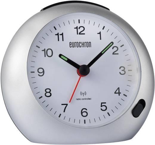 Funk Wecker Eurochron EFW 1500 Grau Alarmzeiten 1