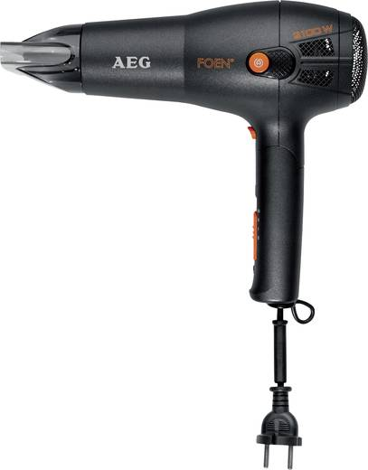 Haartrockner AEG HT5650 Schwarz