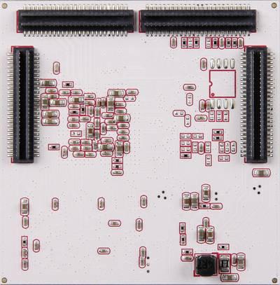pcDuino 3 Core Single Board Computer ARM Cortex A7 Dual Core (2x1GHZ) 1 GB