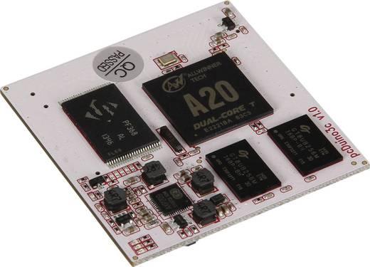 pcDuino 3 Core Einplatinencomputer ARM Cortex A7 Dual Core (2x1GHZ) 1 GB