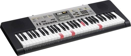 Leuchttasten-Keyboard Casio LK-260 Schwarz inkl. Netzteil