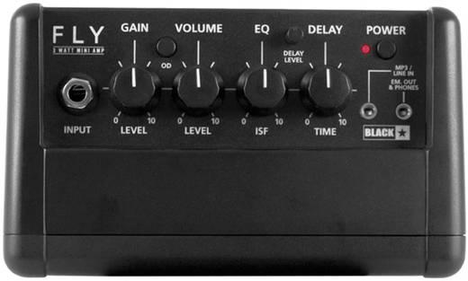 E-Gitarrenverstärker Blackstar FLY 3 Schwarz