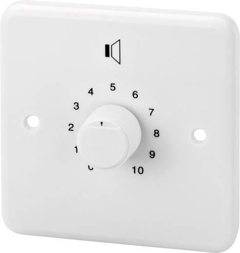Lautstärkeregler Monacor ATT-212/WS