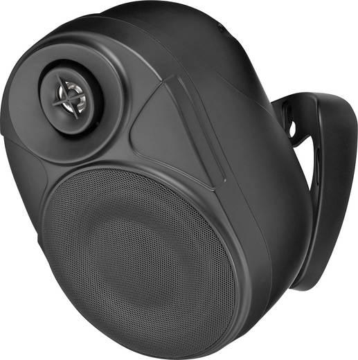 ELA-Lautsprecherbox Monacor EUL-50/SW 30 W Schwarz 1 Paar