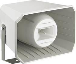 Image of Druckkammerlautsprecher Monacor IT-250TW 50 W Weiß 1 St.