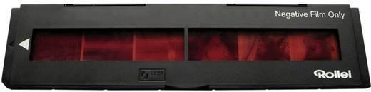Diascanner, Negativscanner Rollei DF-S 100 SE 1800 dpi Display, Speicherkarten-Steckplatz, TV-Ausgang