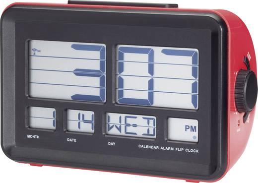 Funk Klappzahlen Wecker Renkforce A531 Alarmzeiten 1