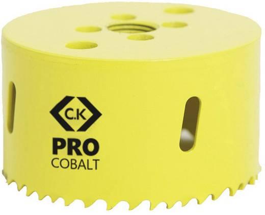 Lochsäge 68 mm C.K. 424023 Cobalt 1 St.