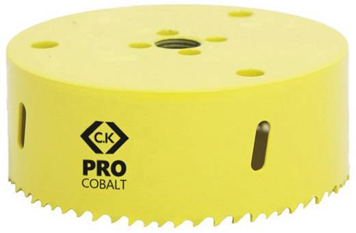 Lochsäge 127 mm C.K. 424050 Cobalt 1 St.