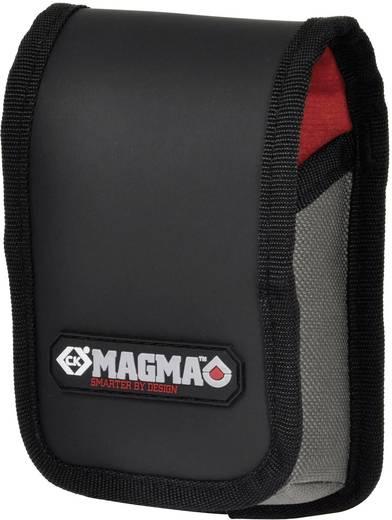 Handy Werkzeugtasche unbestückt C.K. Magma MA2722 (B x H x T) 90 x 130 x 40 mm