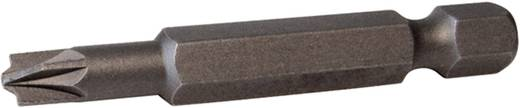 Plus/minus-Bit 2 C.K. Chrom-Vanadium Stahl E 6.3 2 St.