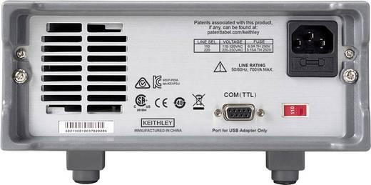 Labornetzgerät, einstellbar Keithley 2231A-30-3 0 - 30 V 0 - 3 A 195 W Anzahl Ausgänge 3 x