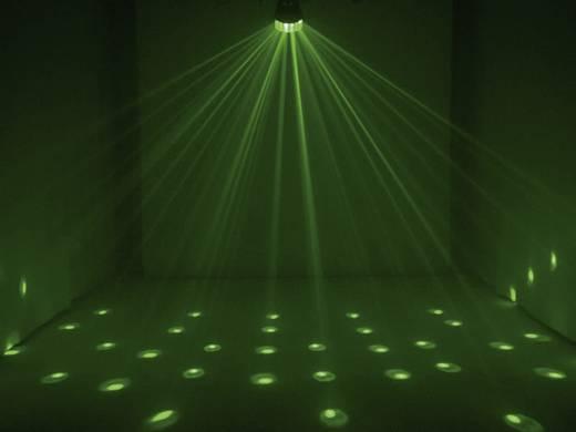 LED-Effektstrahler Eurolite LED D-25 Anzahl LEDs:2 x 12 W