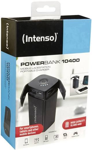 Powerbank (Zusatzakku) Intenso Powerbank 10400 Li-Ion 10400 mAh